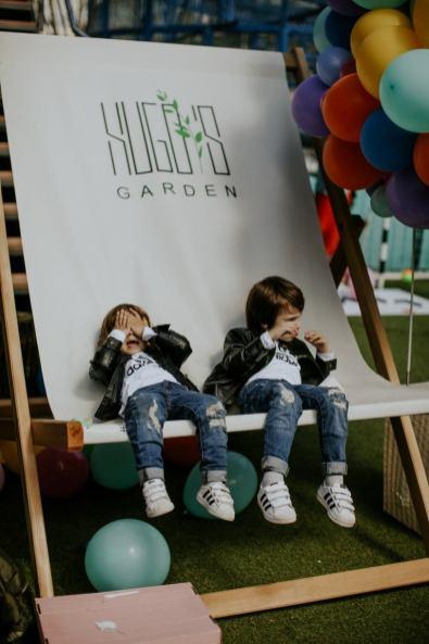 Hugo's Kids Wonderland 7