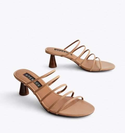 Najpoželjnije nude sandale iz aktualnih kolekcija high