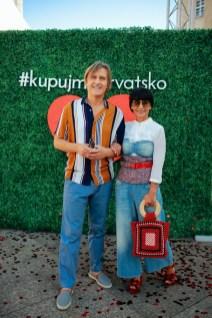 Jurica Popovic i Matija Vuica