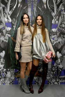 Tamara Rebic i Helena Sopar Zadro