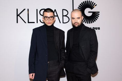 Marko Sabaric i Tomislav Kliskinic