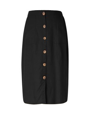 dames kledij fashion grote maten yesta rok