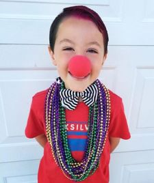 Kash clown