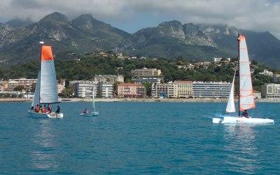 Centre Nautique de Roquebrune-Cap-Martin