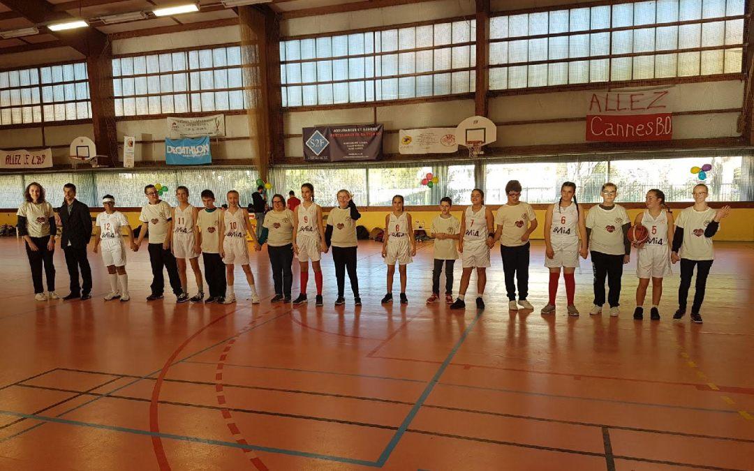 Cannes Basket Olympique