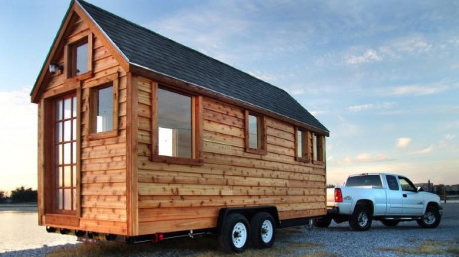 20 Mini-maisons Sur Roues Qui Vont Assurément Vous Charmer