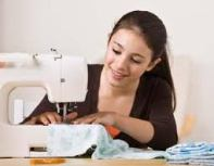 atelier de couture pour enfant et ado