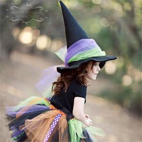 diy déguisement Halloween