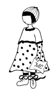 logo Mina Couture