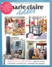 couverture Marie Claire idées janvier 2019
