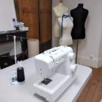 atelier de couture Jolikrea