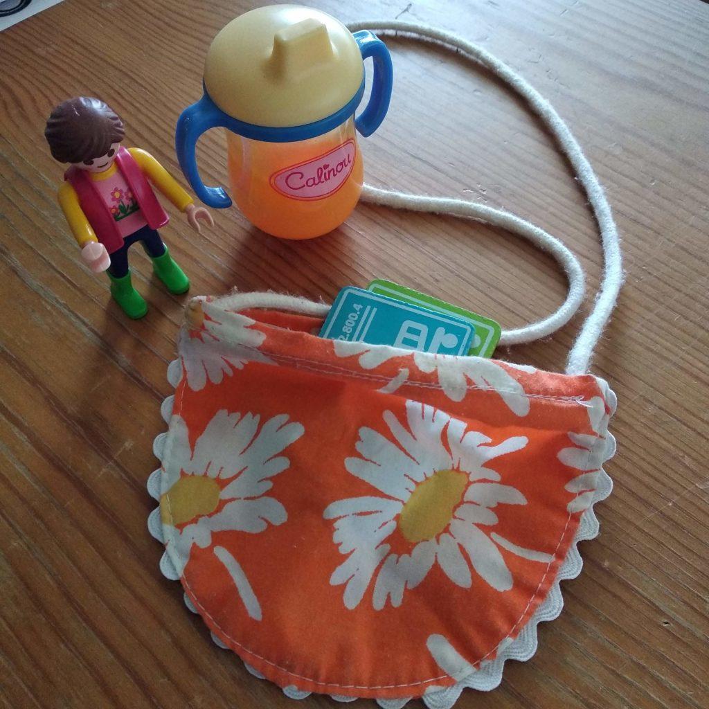 Petit sac pour jeune enfant