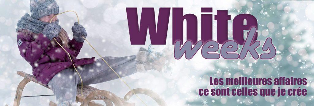 White weeks JoliKrea