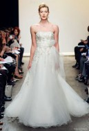 Ines Di Santo Wedding Dresses Spring 2013