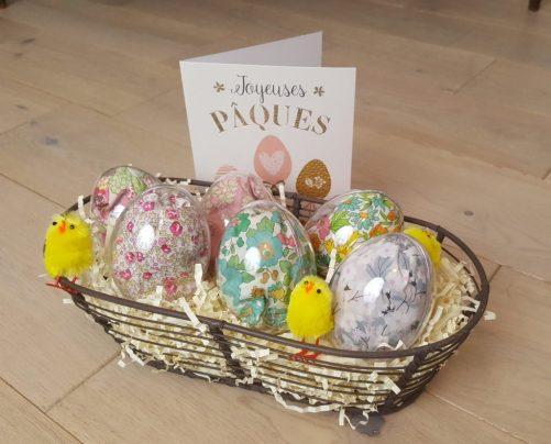 Actualité JoliPim' collection capsule de Pâques