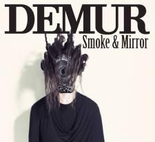 Demur - April cover