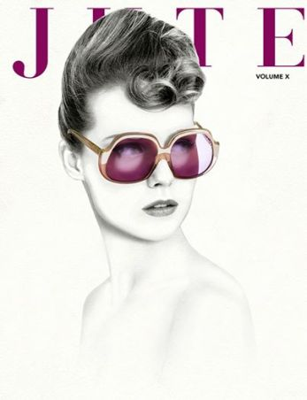 Jute Volume X - Cover