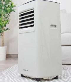 Aire acondicionado portátil 3 en 1 FORCESILENCE CLIMA 7050