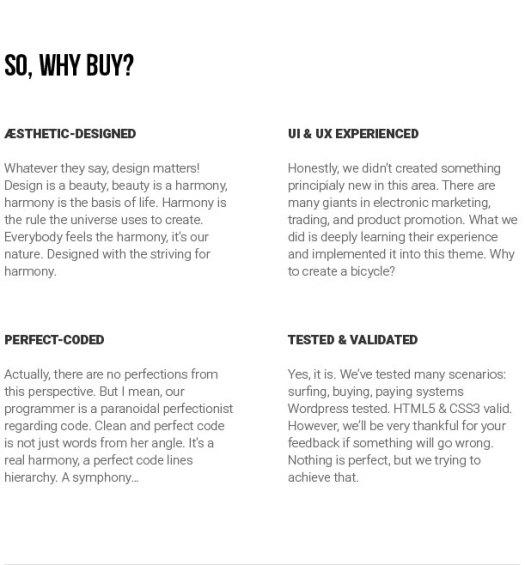 jOLiSHOP - why buy