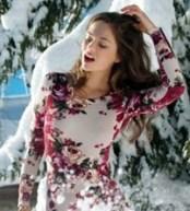 LéoGuy női ruha a Lady Moletti téli kínálatában