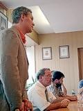 EKF Pécs és Kulturális Ipari Klaszter: a nagy találkozás