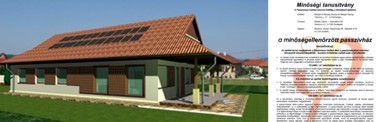 Passzívház ablak | Internorm nyílászárók