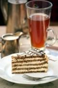 Sütemény egy recept-könyvből