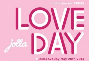 Jolla Love Day