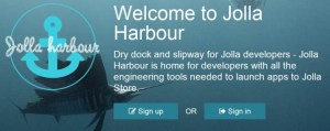 Jolla Harbour