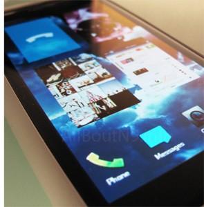 Sailfish OS su Nokia N9