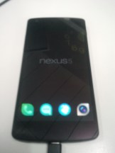 Sailfish OS su Nexus 5