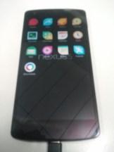 Sailfish OS su Nexus 5