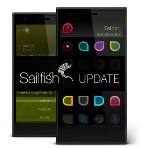 Sailfish OS 1.0.7.16