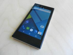 Android su Jolla