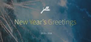 Jolla New Year