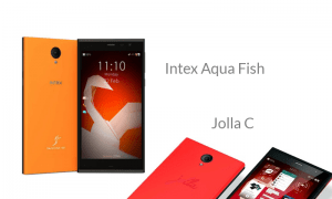 Intex Aqua Fish e Jolla C