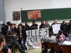 """""""Nous demandons le retrait immédiat et définitif de la loi Travail"""""""