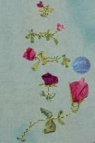Rosebed. Design by Mary Jo Hiney.