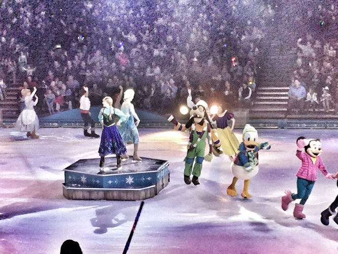 12 Things You Didn't Know About Disney On Ice