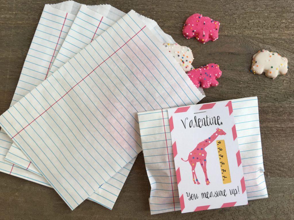 free school valentine printable