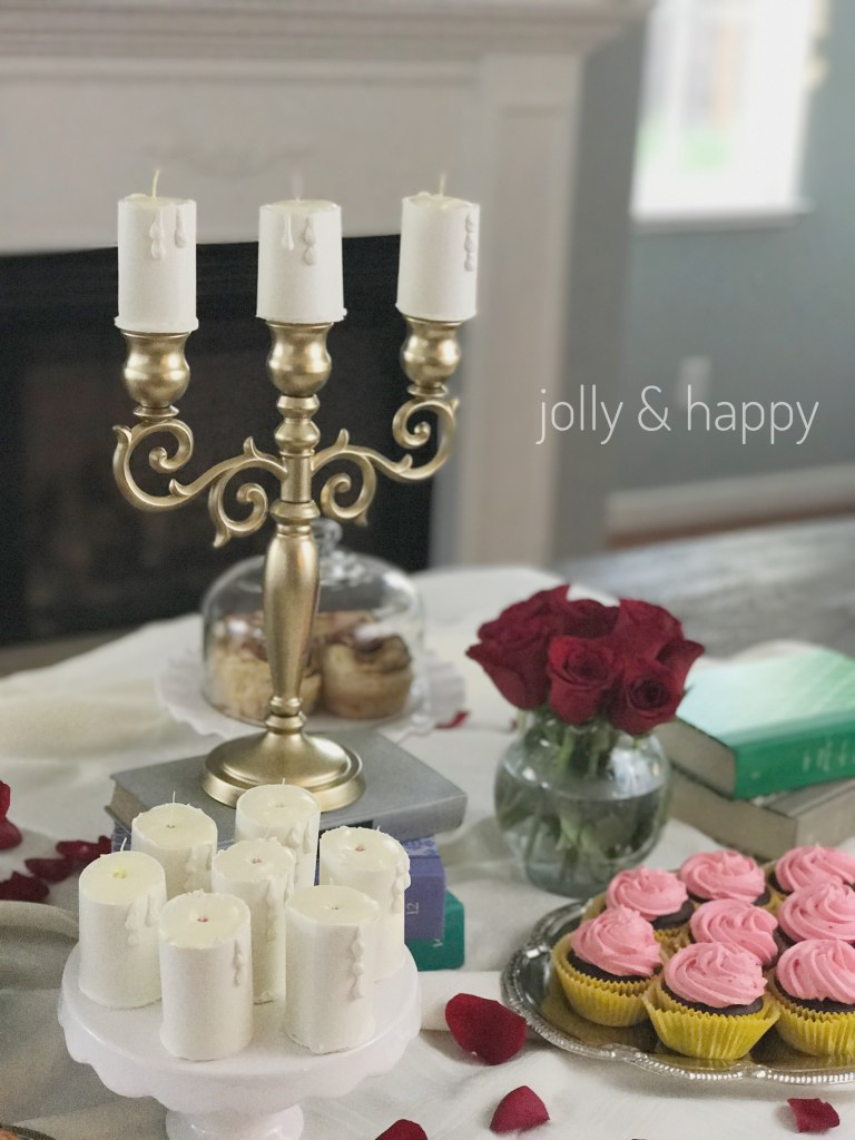 Spray Stoppers For Birthday Cake With