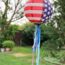 Fun Family Games for the Fourth of July