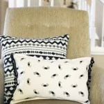 Target Dollar Spot Upcycle: Halloween Throw Pillow