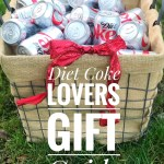 Diet Coke Lovers Gift Guide