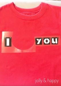 Baymax Valentines DIY Cricut shirt