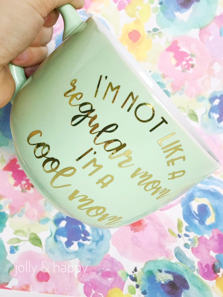Mother's Day Mug Mean Girls Quote