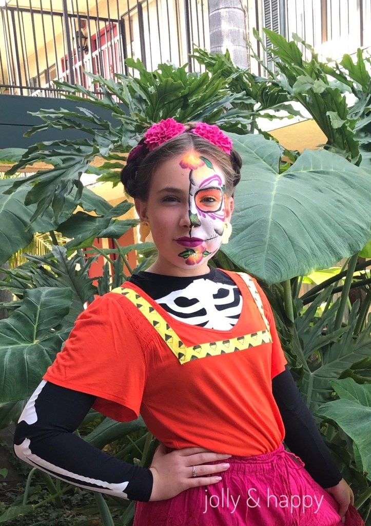 Disney's Coco Diy Halloween Costumes