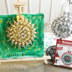 FloraCraft HERSHEY'S KISSES Ornament Starter Kit