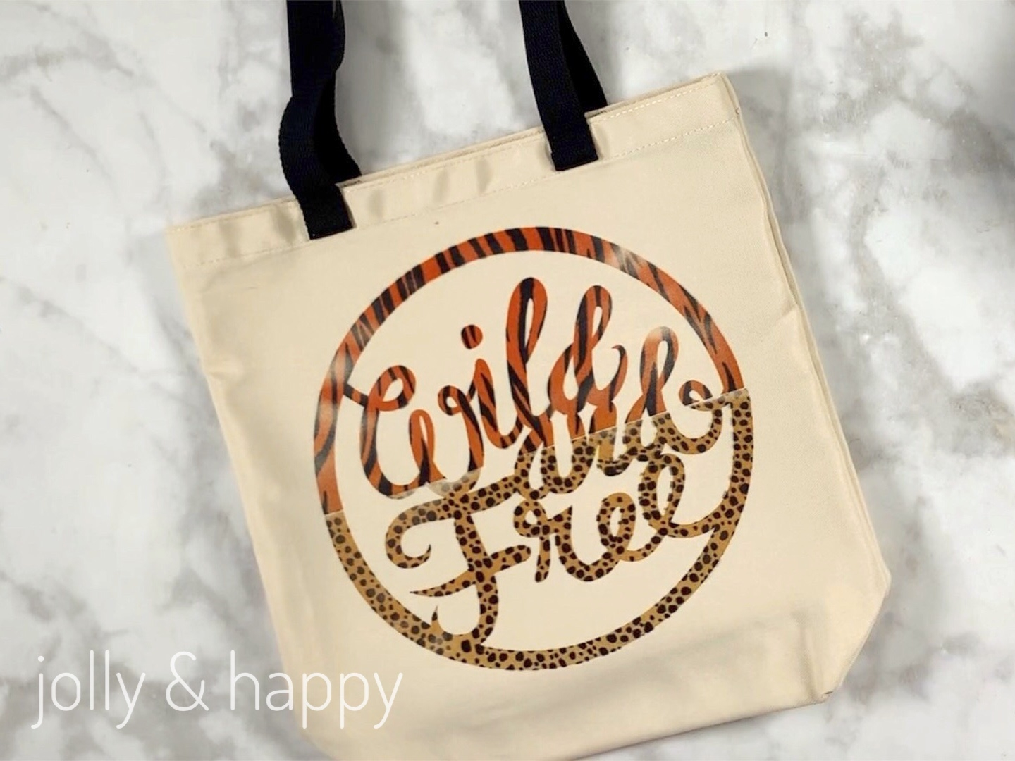 cricut infusible ink tote
