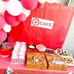 Target Themed Birthday Party
